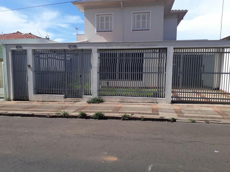 Casas para alugar em São Carlos-SP